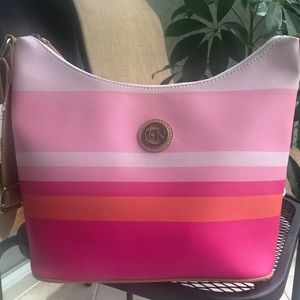 NWT 👛Kim Rogers Hobo / Crossbody Bag 👛